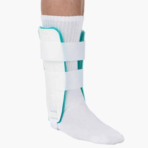 Fotledsortos - Kool Air Ankle